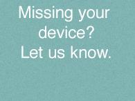 app-missing